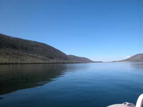 Fish Lake, UT