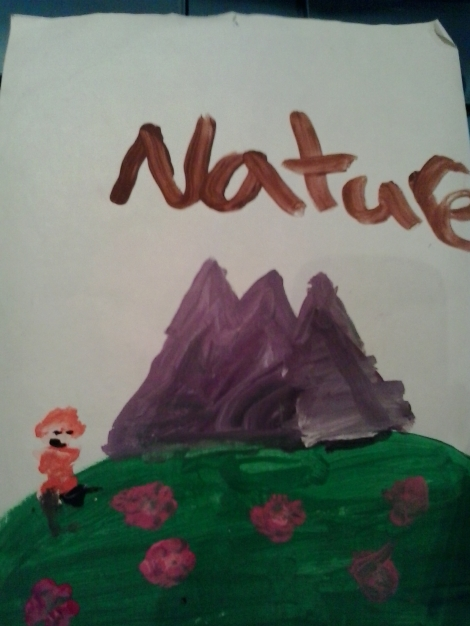 Nature by Zoe